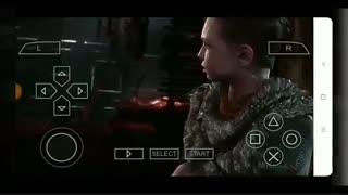 خدای جنگ 4 در اندروید واقعی+لینک دانلود