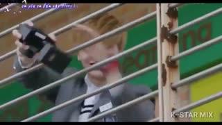 میکس کره ای عاشقانه با آهنگ هندی