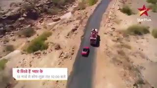 سریال هندی ... با بازی آهان هنر پیشه سریال تویی عشق من...   2019