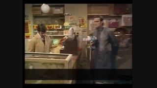 اسکچ طوطی مانتی پایتون