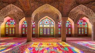سفر کوتاه به ایران