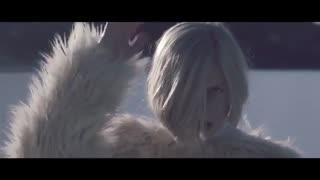 آورورا -موزیک ویدیوی فرارکن Runaway
