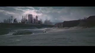 آورورا-موزیک ویدیوی  Running With The Wolves