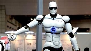بهترین ربات های انسان نمای 2019