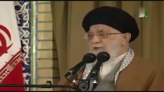 بشارت رهبری در مورد عاقبت موشکی شدن دولت فاسد عربستان