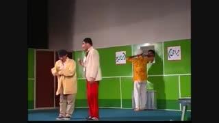 طنز گیلکی رضا نظری :  این چند پدر
