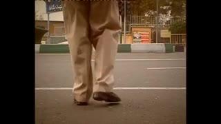 فیلم کوتاه خط سفید_ کارگردان: ابراهیم شفیعی _White line short film