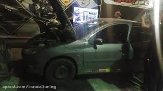 مزایا ریمپ ایسیو - مزایا ریمپ ecu - تیونینگ پژو ۲۰۶ - معایب ریمپ خودرو