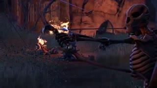 تریلری از بسته گسترش دهندهی Elder Scrolls Online: Elsweyr