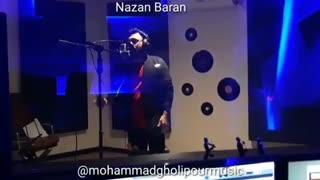 محمد قلی پور نزن باران