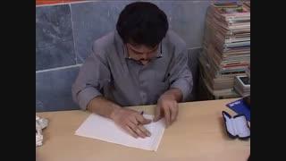 فیلم کوتاه نقطه سر خط_ کارگردان: ابراهیم شفیعی