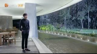 سریال چینی آقای شناگر (Mr.swimmer)  2018 بازیرنویس فارسی آنلاین قسمت چهل و یک با بازی مایک آنجلو