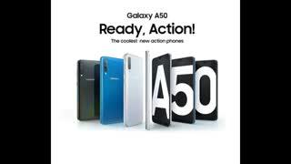 گوشی موبایل سامسونگ گلکسی آ 50 / Samsung Galaxy A50 128G