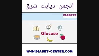 دیابت نوع 1 | انجمن دیابت شرق