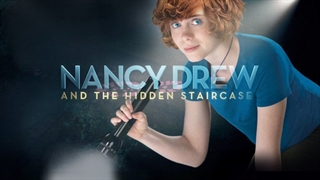 دانلود فیلم Nancy Drew and the Hidden Staircase 2019