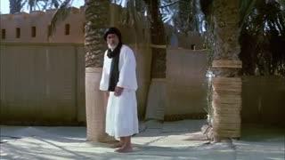 فیلم محمد رسول الله - The Message 1976 با دوبله فارسی