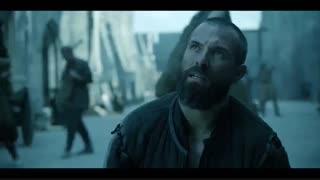 تریلر فصل دوم سریال سقوط شوالیه - Knightfall