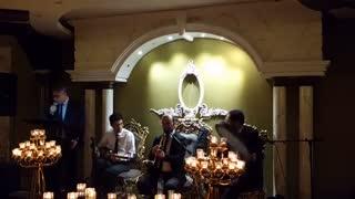 موزیک مراسم ختم 09121897742 گروه موسیقی عرفانی پاییز مهربان، خواننده با نی و دف