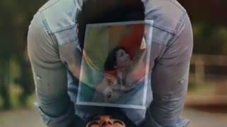 """نگاه : اثری زیبا از استاد حسن اسدی """"شبدیز با دکلمه ی شهرزاد"""