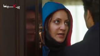 سریال عاشقانه فصل اول ، وقتی رضا میفهمد گیسو خواهرش است!