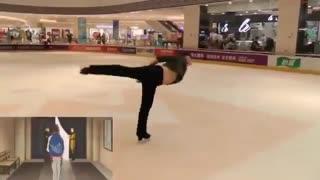 ❤ Dance _ yuri on ice ❤