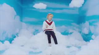 HA SUNGWOON(WANNAONE/HOTSHOT)-BIRD-MV