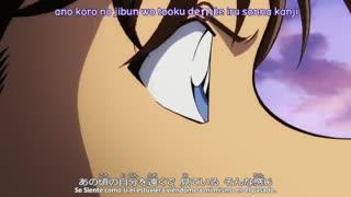اندینگ 50 ام انیمه کاراگاه کونان ( Detective Conan ) بهمراه روماجی