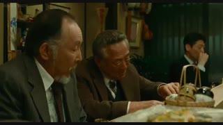 فیلم سینمایی ژاپنی خانواده توکیو 2013 ( Tokyo family (Tōkyō Kazoku