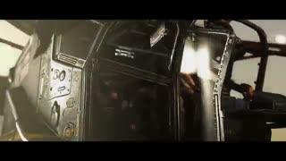 تریلر داستانی رسمی بازی Wolfenstein: Youngblood