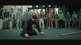 فیلم مردی به نام ایپ 3 - Ip Man 3 2015 با دوبله فارسی