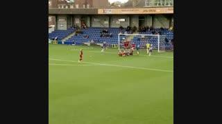 ویدیویی از جذابیت های سوپر لیگ فوتبال زنان انگلیس