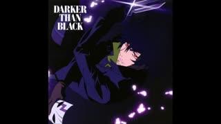 موسیقی متن فصل دوم انیمه تاریکتر از سیاهی Darker Than Black