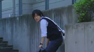 قسمت 6 از سریال ژاپنی بازی خانوادگی Kazoku Game - The Family Game