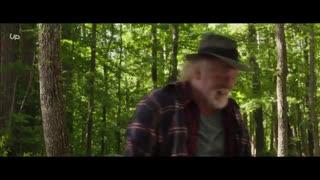 فیلم قدم زدن در میان جنگل - A Walk in the Woods 2015 با دوبله فارسی