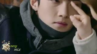 تادنیادنیاست بمون فقط کنارمن■ملانی■♡میکس سریال کره ای هیلر♡