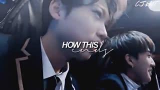 Stray Kids-FELIX x CHANGBIN (Changlix) [FMV] Clarity (درخواستی)