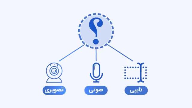 موشن گرافیک آسان سمینار   گوینده: احسان بهمنی