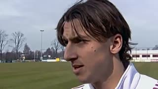 مستند ظهور زلاتان - Becoming Zlatan 2015 با دوبله فارسی