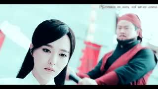 میکس غمگین سریال پرنسس وی یونگ