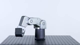 کوچکترین بازوی رباتیک تجاری Meca500