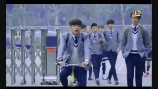 میکس کره ای 2109--توضیحات کانال اجی تینا و بهاره دنبال شه لطفا ادرس توضیحات