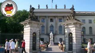 آشنایی با دانشگاه هومبولت برلین - میگریت جرمنی