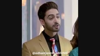 پرومویی از سریال هندی با بازی تنی در سریال دل دردل   .....2019