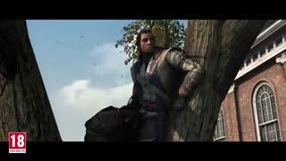 تریلر زمان عرضهی بازی Assassin's Creed 3 Remastered
