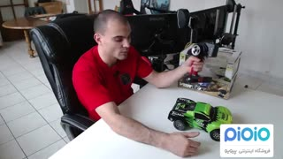 ماشین کنترلی آفرودی مدل JOEI | فروشگاه اینترنتی pioio