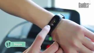 دستبند و مچ بند طبی m3
