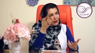 مراقبت قبل و بعد از تزریق بوتاکس  / دکتر مژگان طاهری