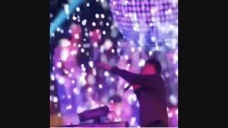 """آهنگ جدید امراه به نام """"حقیقت اینه که """" در کنسرت اتریش"""