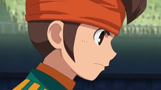 Inazuma Eleven Orion No Kokuin Episode 23