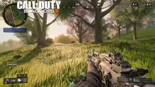 مقایسه حالت بتل رویال بازیهای Battlefield V و Call Of Duty Black Ops 4